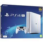 SONY PlayStation 4 Pro - 1TB CUH-7216B Gamma series / bílá (PS719790914)