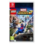 Switch LEGO Marvel Super Heroes 2 / Akční / Angličtina / od 7 let / Hra pro Nintendo Switch (NSS40210)