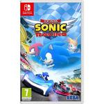 Switch Team Sonic Racing / Závodní / Angličtina / od 7 let / Hra pro Nintendo Switch (NSS681)