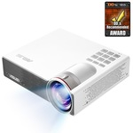 ASUS P3B LED projektor / HD / 1280x800 / 800 lumenů / 100 000:1 / HDMI / D-Sub / MHL / USB 2.0 / microSD / podpora Wi-Fi (90LJ0070-B00120)