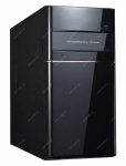 PC Mironet Office 2007 Bronze / Intel Pentium G620 2.6GHz / 4GB / 500GB / DVD-RW / Intel HD / BEZ OS.