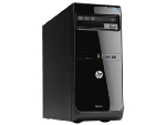 HP PRO 3500 MT / Intel i3-2220 2,4GHz / 4GB / 500 GB / Intel HD / DVDRW / W8P + downgrade na Windows 7