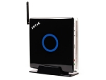 ZOTAC ZBOX ID83 BE / Intel Core i3-3120M 2,5 GHz / Intel HD Graphics / 2x DDR3 / DVI + HDMI / SATA III / 6xUSB / bez OS