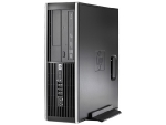 HP ELITE 8300 SFF / Intel i3-3220 3,3GHz / 4GB / 500GB / Intel HD / DVDRW / Kl�vesnice + My� / W8P