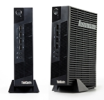 LENOVO ThinkCentre M32 / Intel Celeron 847 1.5GHz / 4GB / bez HDD / Intel HD / DP+VGA / SATA 3Gbps / Win 7 Embedded (10BM0019MC)