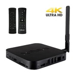 Minix NEO X8-H Plus + A2 Lite Air Mouse / CPU 2GHz / 2GB RAM / 16GB / HDMI / USB 2.0 / OTG / GLAN / Wi-Fi / A 4.4 KitKat (UMNP00024)