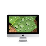 Apple iMac 21.5 FHD/ Core i5 1.6GHz / 8GB / 1TB / Intel HD 6000 / OS X El Capitan / bezdrát kl.+myš (MK142CZ/A)