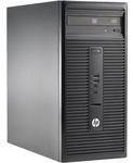 HP 280 G1 MT/ Intel Core i3-4160 3.6GHz / 4GB / 500GB / Intel HD / DVD / VGA+USB / DOS (L9U12EA)