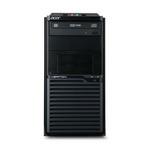 Acer Veriton M2632G / Intel Core i3-4160 3.6GHz / 4GB / 500GB / Intel HD / DVDRW / Win7P+8.1P / černá (DT.VLUEC.010)