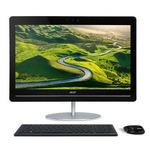 Acer Aspire U5-710 / 23.8 FHD Touch / Intel Core i5-6400T 2.2GHz / 8GB / 1TB SSHD / GF 940M 2GB / DVD-RW / W10 (DQ.B1KEC.001)