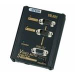 ATEN VS-201 2-portový VGA přepínač+extender 65m (VS-201)