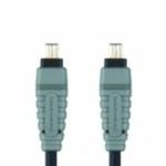 Bandridge FireWire 400 kabel 4-pin-4-pin propojovací 2m (BN-BCL6102)