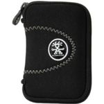 Crumpler The P.P.70 - black - pouzdro