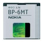 Baterie Nokia BP-6MT Li-Ion, 1050 mAh pro E51 (02701H8)