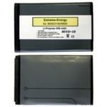 Extreme energy baterie pro Nokia 2300/ 3100/ 3650/ 6230/ 6600/ 6630, Li-Pol 850 mAh (AKNO36500850LIP)