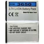 Extreme Energy baterie pro Nokia 2300/ 3100/ 3650/ 6230/ N70/ N72/ 6600/ 6630, Li-Ion 700 mAh (AKNO36500800LI)