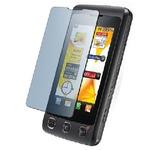 Ochranná fólie pro LG KP500 Cookie / Pro celý telefon (8594159023192)