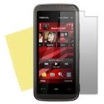 Ochranná fólie pro Nokia 5530XM / 2ks / výprodej (SCREEN28)