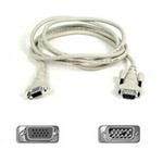 Belkin Pro Series prodlužovací kabel pro VGA monitor - 1.8 m (F2N025b06)