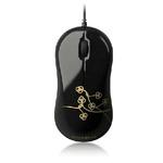 GIGABYTE Mouse GM-M5050S / Myš / optická / USB / Černá (GM-M5050S BLACK)