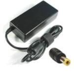 TOSHIBA Universal AC Adapter - 19V DC, 4,74A, 90W, 3-pin (PA3716E-1AC3)