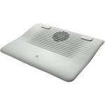 Logitech Cooling Pad N120 / aktivní chladící podložka / bílá (939-000341)