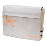 Golla G818 MIA / Brašna na notebooky do 13 / světle šedá / výprodej (G818)