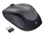 LOGITECH Wireless Mouse M235 / My� / USB bezdr�tov� / �ern�