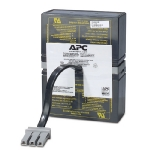 APC náhradní baterie RBC32 / pro BR1000I, BR800I (RBC32)