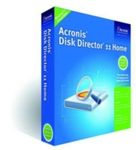 Acronis Disk Director Home 11 / CZ / BOX