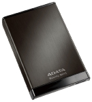 "A-Data Nobility NH13 750GB / 5400ot. / 2.5"" / 8MB Cache / USB 3.0 / �ern� / Extern�"