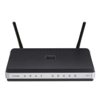 D-Link DIR-615 / Wi-Fi N Router / 4 x RJ45 10/100 (DIR-615/E)