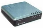 WELL ATA171P VoIP Gateway / 1x WAN / 1x LAN / 1x FXS / 1x PSTN port
