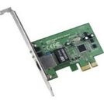 TP-LINK TG-3468 / Síťový PCI-E Adaptér / 1x GLAN / PCI-Express x1 (TG-3468)