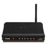 D-Link DIR-600 / AP / Router / Wi-Fi 802.11n (11 / 54 / 150 Mbit) / 1 x WAN / 4 x LAN (DIR-600/E)
