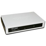 TP-LINK TL-SF1005D / Switch / 5-port 10/100 Mbps