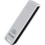TP-LINK TL-WN821N / USB Adaptér N300 / 802.11n / 2.4GHz 300Mbps / USB 2.0 (TL-WN821N)