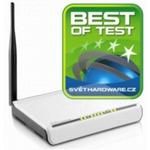 Tenda W311R+ / Wireless-N Router / 802.11n / 2.4 GHz / 150 Mbps / 1x WAN / 4x LAN / 1x 5 dBi (W311R+)