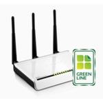 Tenda W300A / AP / Router / Wi-Fi 802.11b/g/n (11 / 54 / 300 Mbit) / 1 x WAN LAN / PoE (W300A)