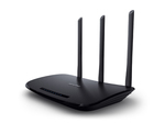 TP-LINK TL-WR940N / MIMO Router N450 / 2.4GHz - 450Mbps / WAN + 4x LAN (TL-WR940N)