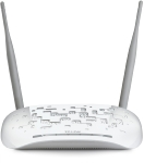 TP-LINK TL-WA801ND / Acess Point N300 / 2.4GHz - 300Mbps / LAN (TL-WA801ND)