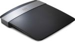 Linksys E2500-EE Advanced Dual Band WiFi-N Router 4x 100Mbit (E2500-EE)