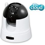 D-Link DCS-5222L / Wifi / HD záznam / noční a denní vidění / PTZ Camera / myDlink / MJPEG / noční IR LED / ICR / MicroSD (DCS-5222L/E)