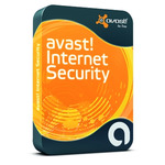 Avast! Internet Security 7 / 1 licence na 1 rok (ais7012ocz001)