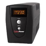 CyberPower Value UPS 600VA/360W (VALUE600EILCD)