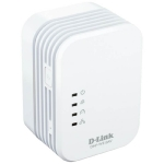 D-Link DHP-W310AV / Powerline Mini Extender / 802.11n / 500 Mbps (DHP-W310AV/E)