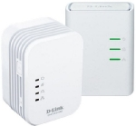 D-Link DHP-W311AV kit / Powerline Mini Extender / 802.11n / 500 Mbps (DHP-W311AV/E)
