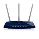 TP-LINK TL-WR1043ND / Router N300 / 2.4GHz - 300Mbps / GWAN + 4x GLAN / USB 2.0 (TL-WR1043ND)
