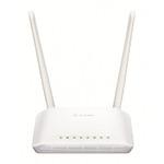 D-Link GO-RT-AC750 / Router / 750Mbps / Wi-Fi 802.11ac / 1x WAN / 4x LAN (GO-RT-AC750/E)