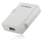 Edimax PS-1206U / Print Server / 1x USB 2.0 / 1x 10/100Mbps (PS-1206U)